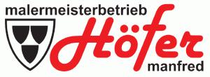 Maler Baden Logo